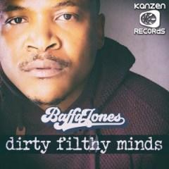 Baffa Jones - Kinfolk (Original Mix)